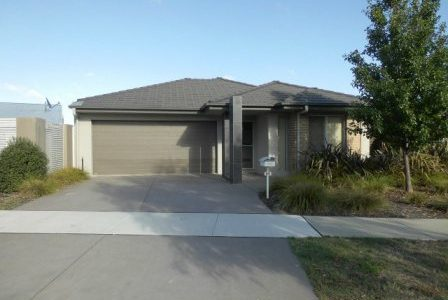 Main Photo of 45 Amy Ackman Street, Force, ACT 2914