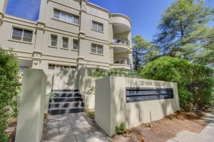 Main Photo of 6/20 New South Wales Crescent, Forrest, ACT 2603