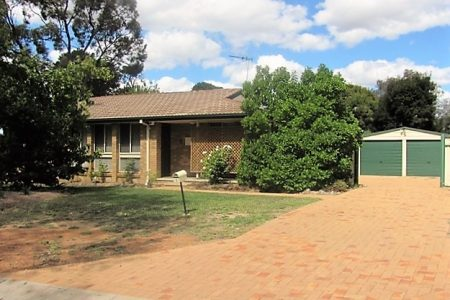 Main Photo of Real Estate Australia's Rental Property located at 1 Trimmer Place, Kambah, ACT 2902