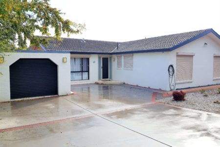 Main Photo of 49 Harricks Crescent, Monash, ACT 2904